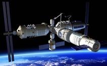 Trung Quốc sẽ độc quyền sở hữu trạm không gian?