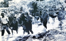 Triển lãm 300 tư liệu về cuộc chiến bảo vệ biên giới Tây Nam