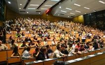 200 suất học bổng du học Hungary năm 2019