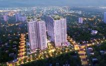 Sức hút của những căn hộ có 'tầm nhìn thành phố'