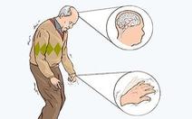 Bệnh Parkinson, người cao tuổi nên biết