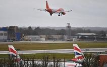 Anh: Ứng dụng công nghệ ngăn chặn thiết bị bay không người lái