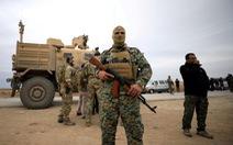 Mỹ tìm cách rút quân nhưng vẫn đe nẹt chính quyền Syria