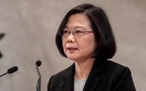 Đài Loan nhờ quốc tế giúp đỡ trước sự đe dọa của Bắc Kinh