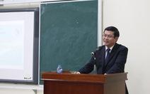 Việt Nam cần có đại học sống bằng nghiên cứu, không bằng học phí