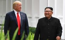 Việt Nam có thể là nơi tổ chức cuộc gặp Mỹ - Triều lần 2