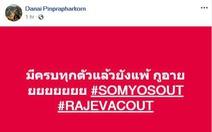 CĐV Thái Lan giận dữ, đòi sa thải HLV Rajevac