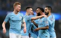 Thắng '7 sao' trước Rotherham, M.C đoạt vé đi tiếp ở Cúp FA
