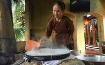 Quảng Nam có bảo tàng ẩm thực xứ Quảng đầu tiên
