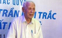 Vĩnh biệt nhà văn Trần Kim Trắc: Nhớ một ông già Nam Bộ viết văn