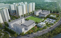 Him Lam Green Park - Xây dựng đô thị xanh từ chính cộng đồng cư dân