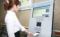 Ứng dụng thanh toán trực tuyến tại Bệnh viện Đại học Y Dược TP.HCM