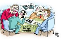 5 lý do để bạn bỏ thói quen xài tiền mặt