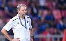 Cựu tuyển thủ Thái Lan: 'Đội tuyển không phải là nơi cho HLV Rajevac thử nghiệm'