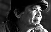 Nhà thơ, nhạc sĩ Nguyễn Trọng Tạo qua đời vì ung thư phổi