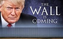 Ông Trump muốn 'bức tường' nhưng sẽ được 'hàng rào'?
