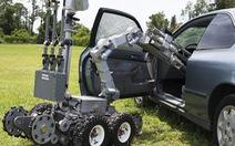 """Vũ khí sát thương tự động - kỳ 1: Robot và """"chiến tranh sạch"""""""