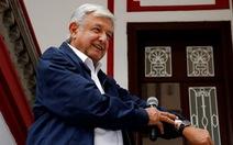 Vị tổng thống chỉ có 2 đô trong bóp mơ vực dậy Mexico