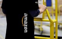 Amazon lại qua mặt Microsoft, trở thành công ty trị giá nhất thế giới