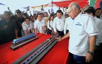 Báo Mỹ tố Bắc Kinh từng bày kế cứu chính quyền Najib Razak