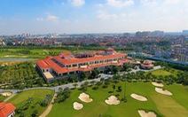 Chuyển đất tại sân golf Long Biên sang xây nhà để bán