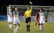 Trọng tài Tây Á bắt chính trận VN - Iraq ở Asian Cup 2019 ra sao?