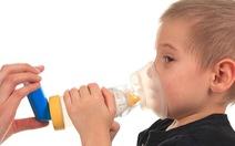Hen phế quản ở trẻ em - Những điều cha mẹ cần biết
