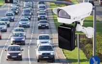 Úc: Sydney dùng camera phát hiện lái xe sử dụng điện thoại