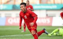 Cầu thủ Quang Hải và phó giáo sư trẻ nhất là 'Gương mặt trẻ thủ đô 2018'