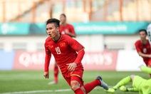 Việt Nam gặp Jordan và các cặp đấu vòng 16 đội Asian Cup 2019