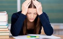 Giáo viên Scotland bỏ nghề hàng loạt vì áp lực