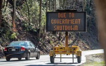 Người nghèo Mỹ bị ảnh hưởng do chính phủ Mỹ đóng cửa một phần