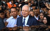 Bắc Kinh bác bỏ thông tin bắt tay ông Najib để được ủng hộ ở Biển Đông