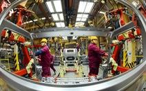 Kinh tế Indonesia sẽ đứng thứ tư thế giới vào năm 2030