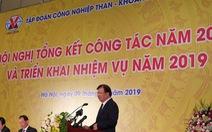 Lãi trên 4.000 tỉ đồng, TKV phải đảm bảo cung ứng than cho điện