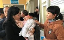Bộ trưởng Bộ Y tế: Đã tiêm chủng chắc chắn có tỷ lệ phản ứng