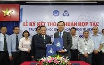 Cấp nước TP.HCM và Đại học Bách khoa ký hợp tác nghiên cứu, đào tạo