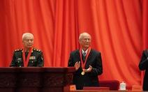 Trung Quốc trao giải thưởng khoa học to hơn cả Nobel