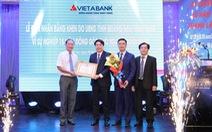 VietABank vinh dự nhận Bằng khen của UBND tỉnh Quảng Nam