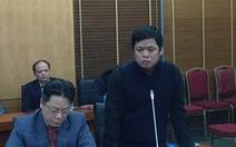 Rà soát kỹ việc con gái chủ tịch tỉnh An Giang thi công chức