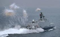 Đài Loan tuyên bố tập trận kiểu mới để chống Trung Quốc
