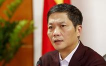 Bộ Công thương: ông Trần Tuấn Anh không biết có công văn đưa đón vợ con