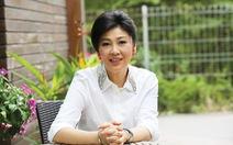 Bà Yingluck làm chủ tịch công ty cảng Trung Quốc