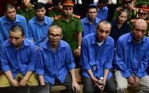 Phan Hữu Hiệu cùng 8 đồng phạm buôn ma túy xuyên quốc gia hầu tòa