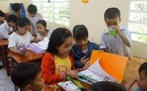 Những bạn trẻ âm thầm góp sách tặng học trò vùng sâu