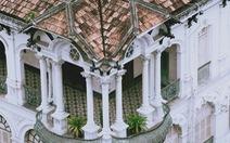 16 biệt thự cũ tuyệt đẹp ở hai quận 1, 3 cần được bảo vệ nguyên trạng