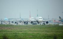 Cục Hàng không muốn giới hạn số máy bay của hãng Cánh Diều