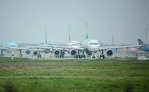 4 hãng hàng không hỗ trợ nhân lực giám sát bay cho Cục Hàng không
