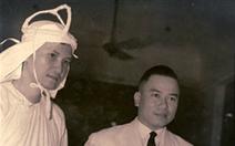 Bút ký Nguyễn Hữu Hạnh - Kỳ 1: Tôi là ai?