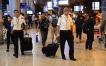 Vinpearl Air tuyển sinh phi công tại TP.HCM